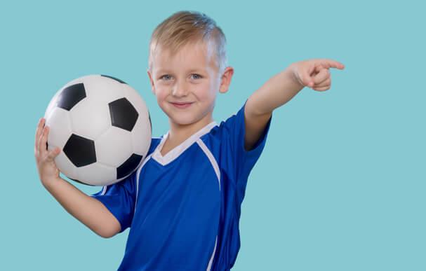 Kenton Park Sport Centre Football Party