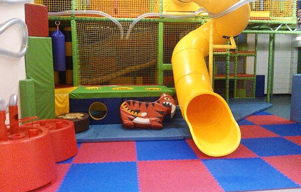 Kenton Park Sport Centre Soft Play Party