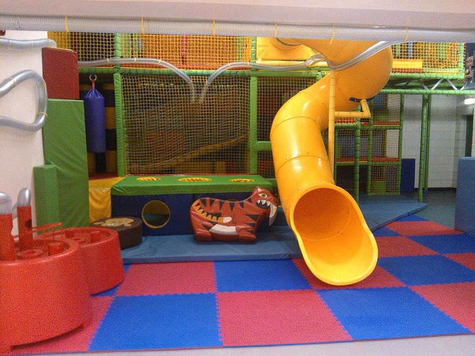 Kenton Soft Play