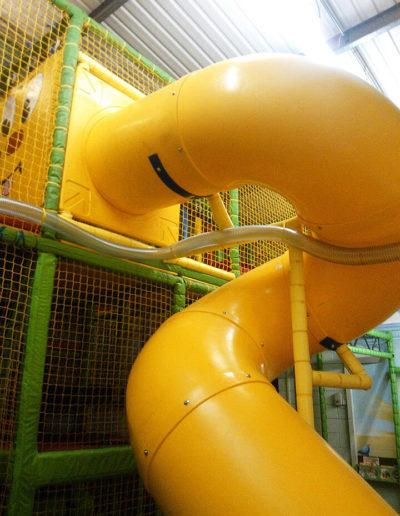 Kenton Soft Play Slide