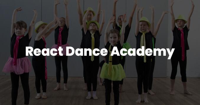 Dance Kenton Park Sports Centre