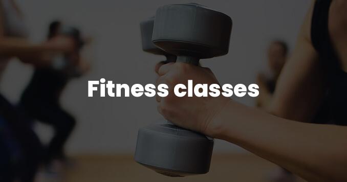 Fitness Classes Kenton Park Sports Centre