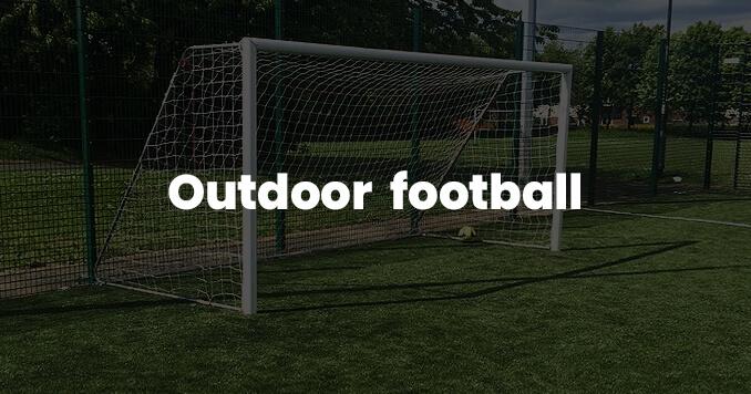 Football Kenton Park Sports Centre